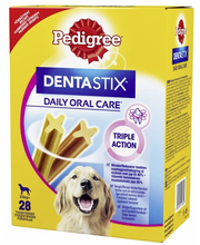 Pedigree DentaStix 4x2...