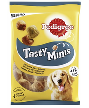 Pedigree TB 130g Chewy...
