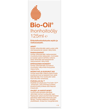 Bio-Oil 125ml erikoisi...