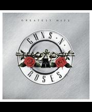 Guns ''N'' Roses:greatest H