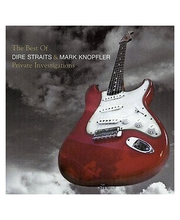 Dire Straits&Ma:private I