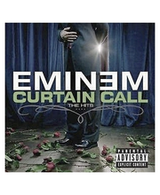 Eminem:curtain Call - The
