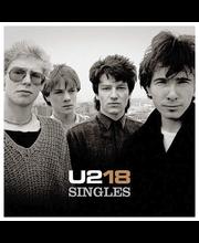 U2:18 Singles