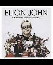 Elton John:the Definitive