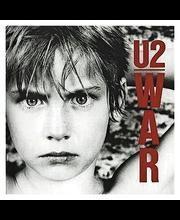 U2:War