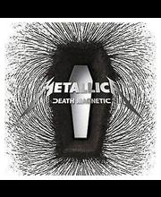 Metallica:death Magnetic