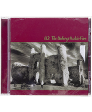 U2:The Unforgettable Fire
