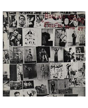 Rolling Stones:exile On M