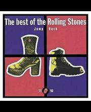 Rolling Stones:jump Back