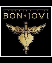 Bon Jovi:greatest Hits