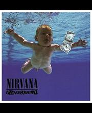Nirvana:nevermind-Remaste