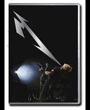 Metallica:quebec Magnetic