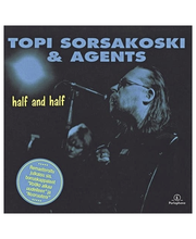 Sorsakoski Topi:half And