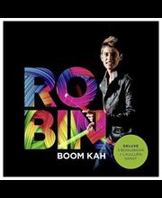 Robin:boom Kah-Deluxe