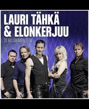 Lauri Tähkä & E:30 Kultak