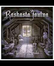 CD Raskasta Joulua, Tulkoon Joulu -akustisesti