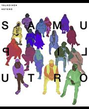 Putro Samuli:valkoinen He