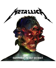 Metallica:hardwire...To S