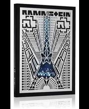 Rammstein:paris 2Cd Bd