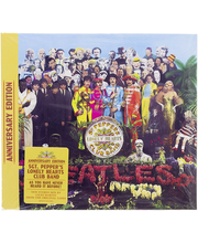 Beatles:sgt. Peppers Lone