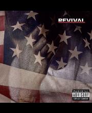 Eminem:revival