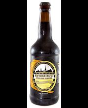 Salopian Entire Butt 4,6% 0,5l olut