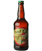Bad Elf 4.5% 0,5l olutpullo