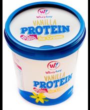 Wheyhey 150ml Vanilja proteiinijäätelö