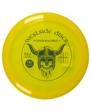 VIP Manala frisbeegolfkiekko