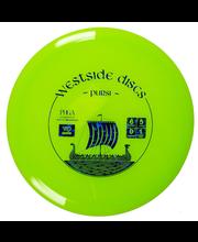 VIP Pursi frisbeegolfkiekko