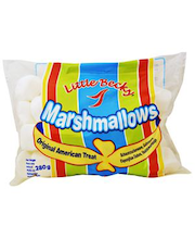 Little Becky Big Marshmallows