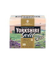 Yorkshire Gold musta t...