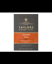 Tayl. Assam musta tee ...