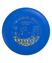 BT Soft Tuonelan Joutsen 2 frisbeegolfkiekko
