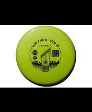 BT Soft Kannel frisbeegolfkiekko