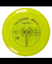 VIP Sotakirves frisbeegolfkiekko