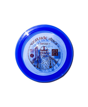 VIP Tietäjä frisbeegolfkiekko