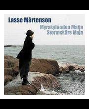 Mårtenson Lasse:myrskyluo