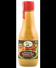 AitoMaku tomaatti-chili salaattikastike 250ml
