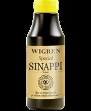 Wigren Special Sinappi 300g