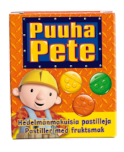 Puuha-Pete 21g pastill...