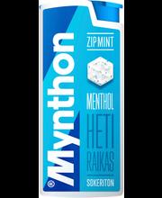 Mynthon Zip Mint 30g Voimakas Menthol pastillit
