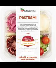 KH Härän pastrami salaatti 275 g
