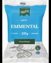 Kuusamon 300g Emmental juusto 17%