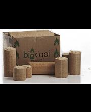 Puubriketti bioklapi 13kg