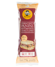 Mr. Panini 235g Hot dog Panini