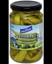 Kreikk Mieto Pepperoni