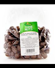 Supernuts 500g Suklaa Maapähkinä