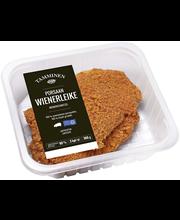 Tamminen 300g porsaan Wienerleike 2 kpl