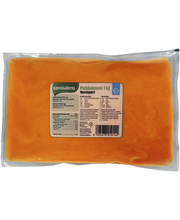 Porkkanasose 1kg